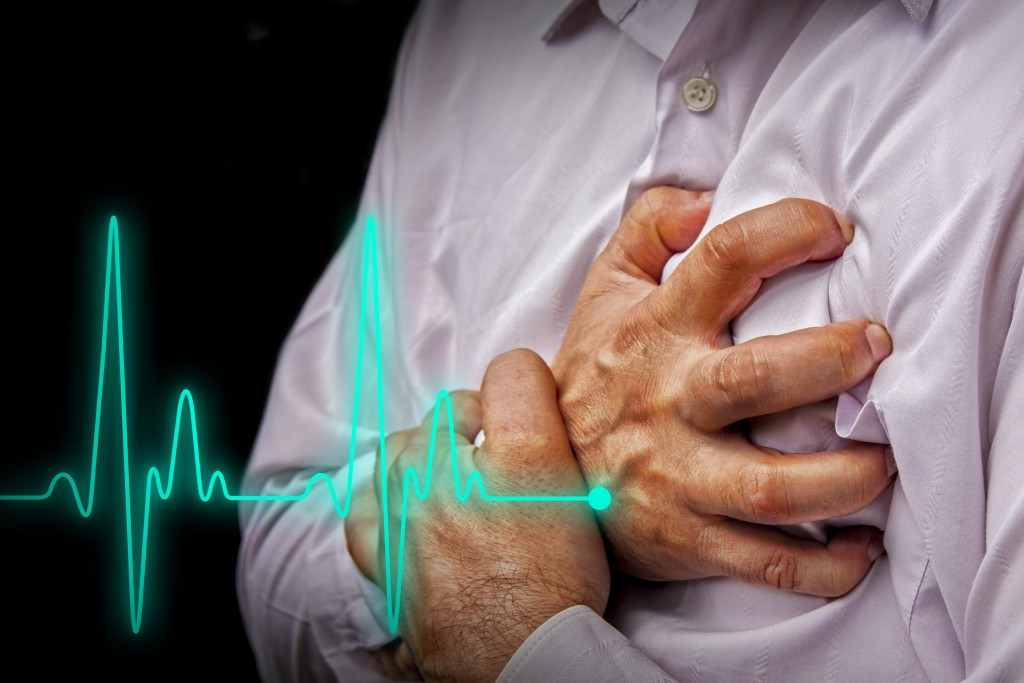 Weniger Todesfälle durch Herz-Kreislauf-Erkrankungen. (Bild: hriana - fotolia)