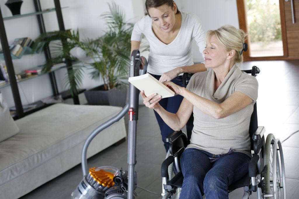 Jüngere Demenz-Patienten haben es besonders schwer. Bild: goodluz - fotolia