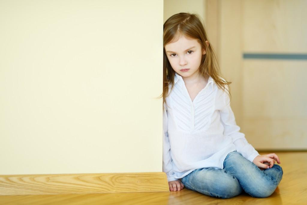 Burnout schon im Kinderzimmer. Wenn Kinder unter Stress leiden. (Bild: MNStudio- fotolia)