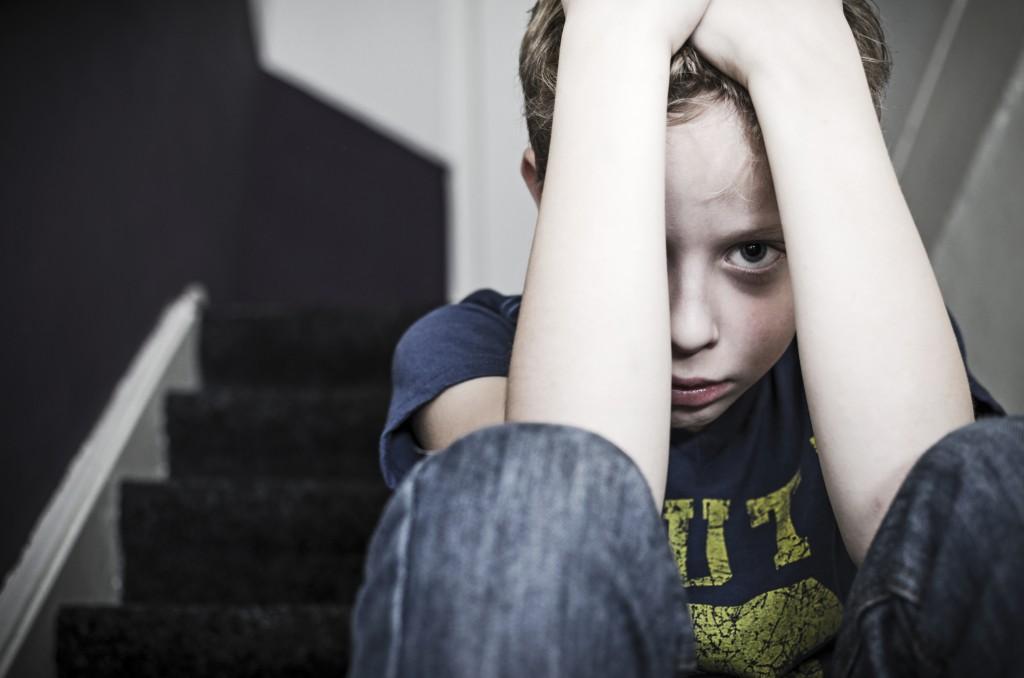 Depressionen sind häufig eine Folge von Mobbing. (Bild: bramgino/fotolia)