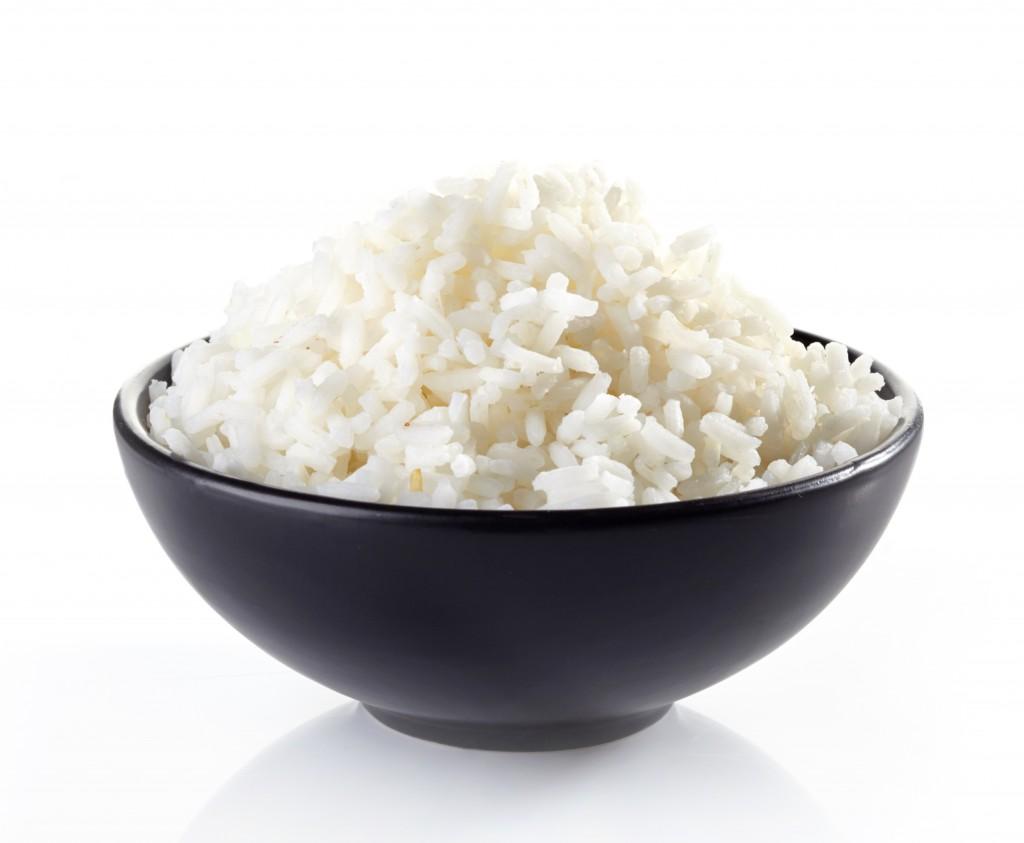 Experten warnen vor Arsen im Reis. (Bild: Mara Zemgaliete/fotolia)