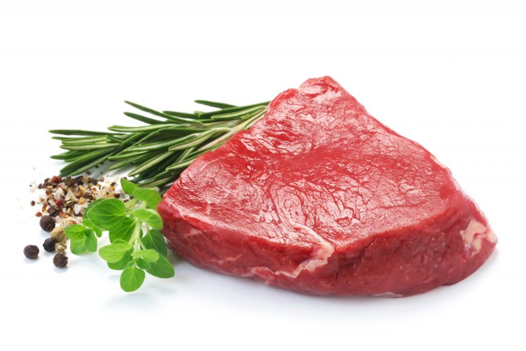 Der Verzehr von rotem Fleisch erhöht das Risiko von Diabetes. Bild: Barbara Pheby/fotolia