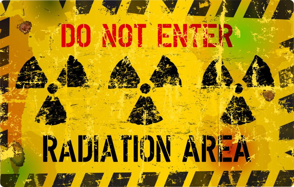 Atomkatastrophen bedingen nicht nur massive körperliche bei den Opfern, sondern beeinträchtigen auch deren psychisches Wohlbefinden. (BIld: Thomas Bethge/fotolia.com)