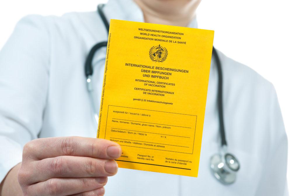 Der Impfstoff gegen Malaria könnte schon bald zugelassen werden. (Bild: Alexander Raths/fotolia.com)