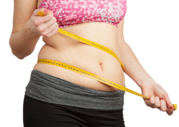 Zu selten werden Patienten auf ihr massives Übergewicht von Ärzten angesprochen. Bild: Jessmine - fotolia