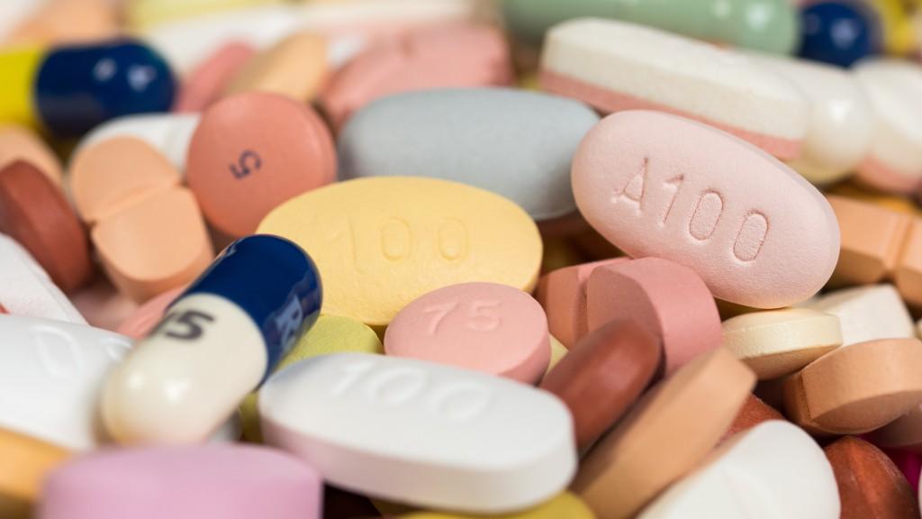 Antibiotika-Gaben in der frühen Kindheit können schlimme Folgen haben. (Bild. Gundolf Renze - fotolia)