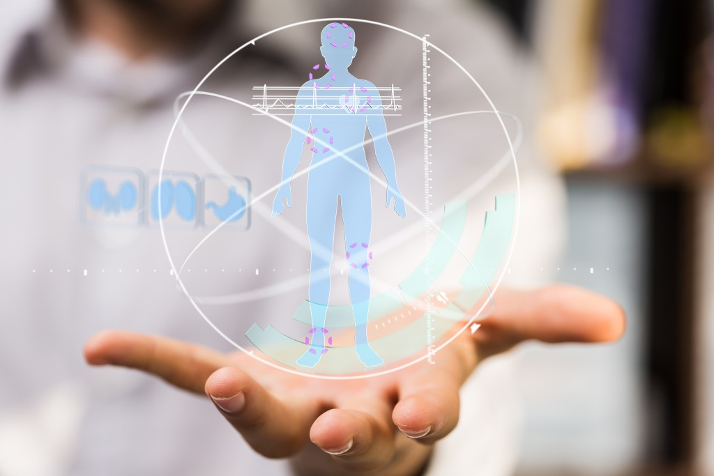 Big Data gegen Krebs. Bild: vege - fotolia