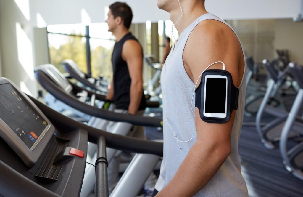 Offenbar ungenügender Datenschutz bei Fitness-Apps. Bild: Syda Productions - fotolia