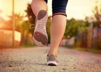 Gute Noten für Laufschuhe. Bild: underdogstudios - fotolia