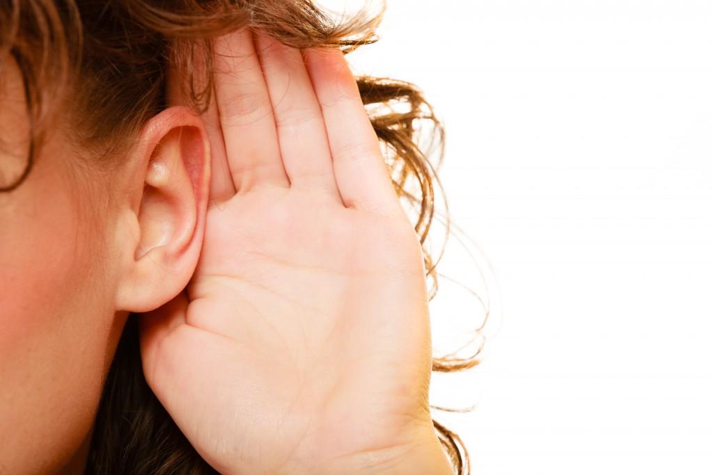 Macht laute Musik taub? Bild: Voyagerix-fotolia