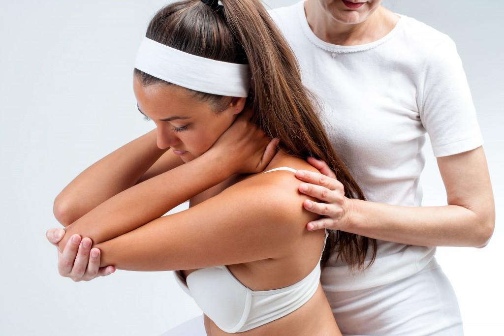 Das kann die Osteopathie. Bild: karelnoppe - fotolia