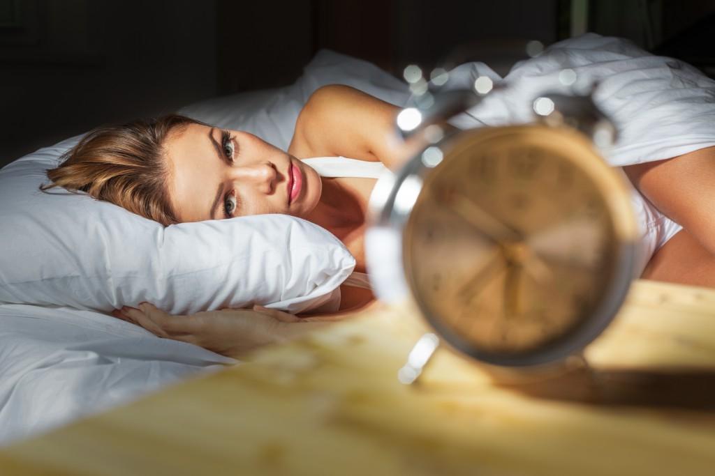 Wertvolle Tipps für den erholsamen Schlaf während der Hitze. (Bild: BillionPhotos.com-fotolia)