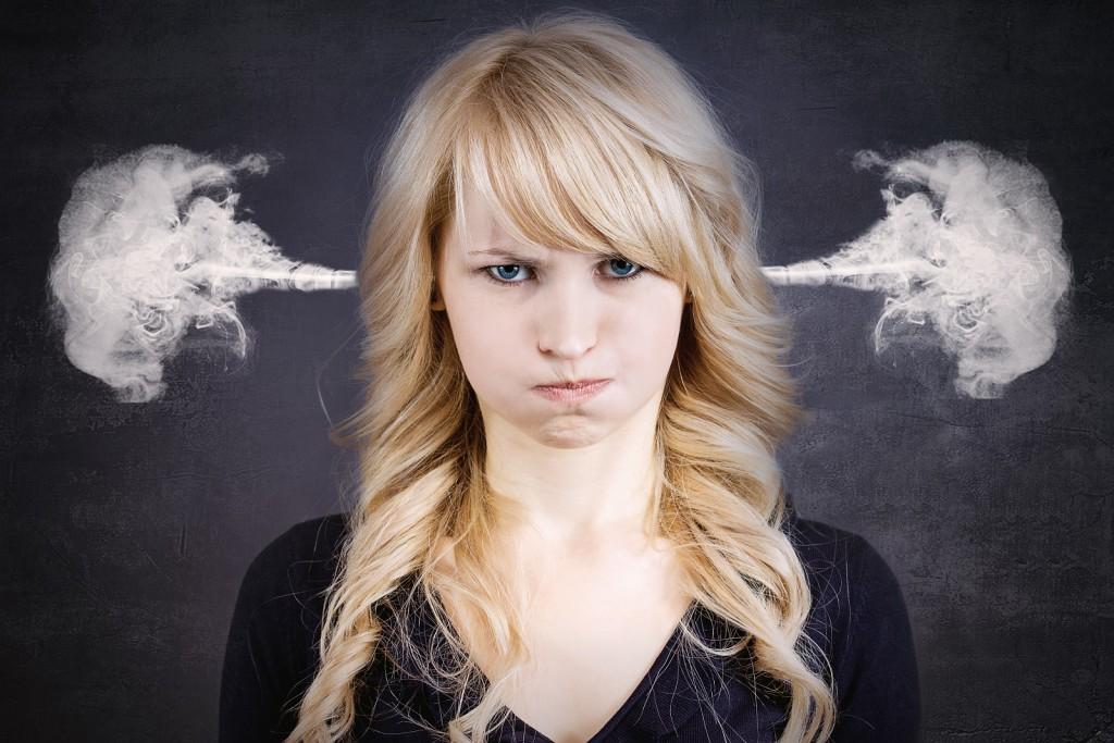 Leistungsdruck und Stress: Immer mehr Studenten erleiden eine psychische Krankheit. Bild: pathdoc - fotolia