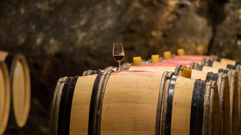 Veganer Wein im Trend. Bild: Eléonore H - fotolia