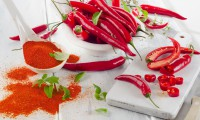 Regelmäßiger Chili-Konsum könnte die Lebenserwartung möglicherweise deutlich erhöhen. (Bild: bit24/fotolia.com)