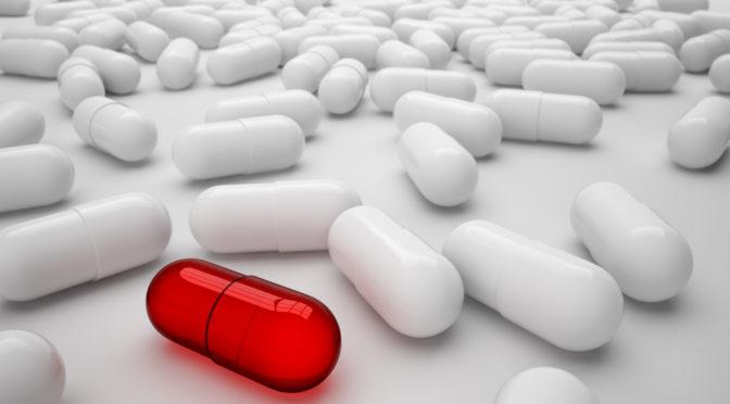 Tabletten gegen Diabetes: Schlucken statt spritzen