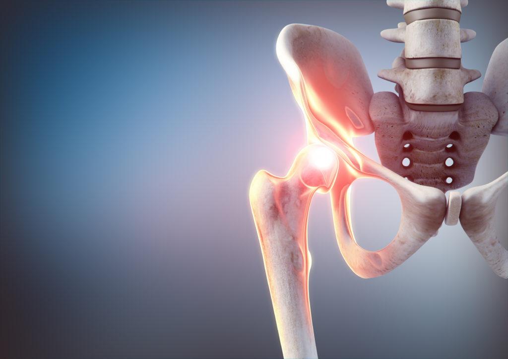 Die Hüft-Sonografie hilft Fehlstellungen und Schäden des Hüftgelenks frühzeitig zu erkennen. (Bild: electrozebra/fotolia.com)