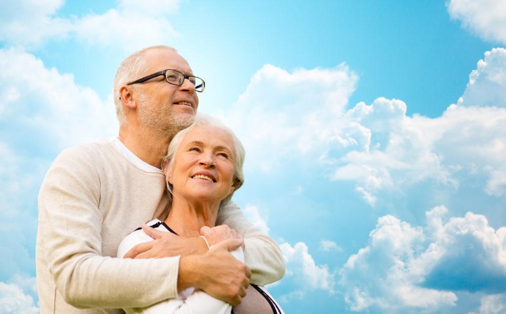Die durchschnittliche Lebenserwartung ist in den vergangen Jahrzehnten weltweit gestiegen. (Bild: Syda Productions/fotolia.com)