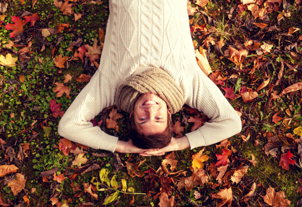 Entspannen in der Freizeit fällt vielen Menschen schwer. (Bild: Syda Productions/fotolia.com)