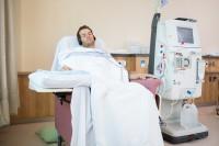 Musik kann die Schmerzen und Ängste nach einer Operation deutlich lindern. (Bild: Tyler Olson/fotolia.com)