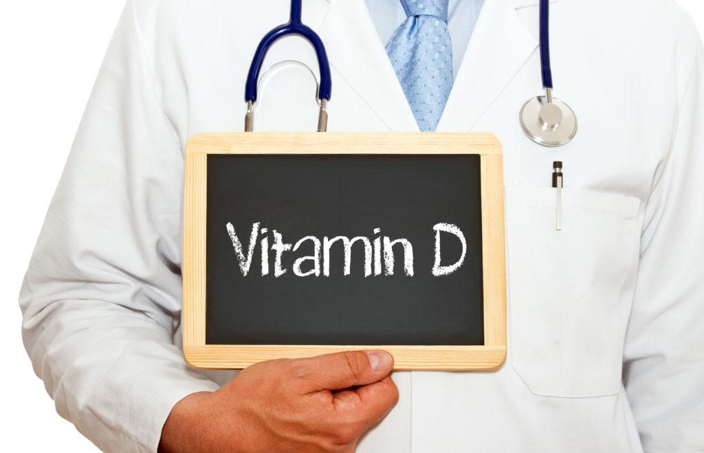 Ein Mangel an Vitamin D erhöht deutlich das MS-Risiko. (Bild: DOC RABE Media/fotolia.com)