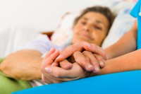 Die Zahl dem Demenz-Erkrankungen steigt laut Welt-Alzheimer-Bericht dramatisch. (Bild: Sandor Kacso/fotolia.com)