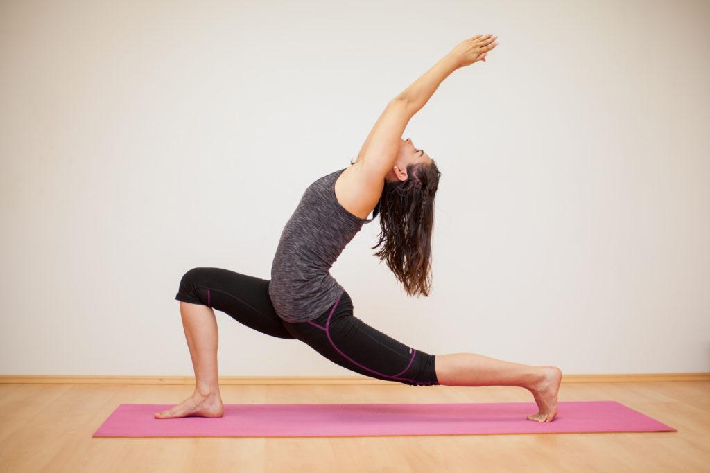 Die individuell passende Yoga-Form zu finden, kann etwas dauern. (Bild: AntonioDiaz/fotolia.com)