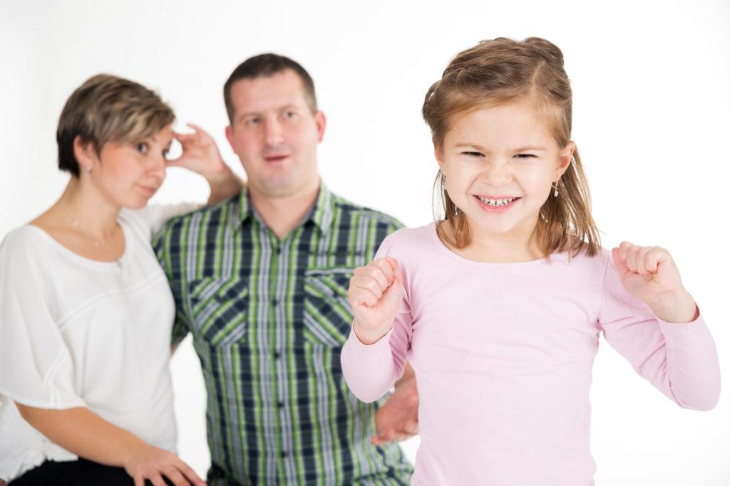 ADHS Diagnosen trifft meistens die Kleinen. Bild: Kitty - fotolia