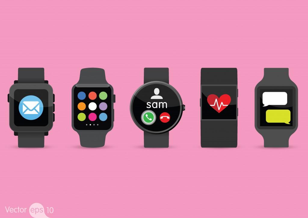 Apple Watch Zuschuss von der Krankenkasse. Bild: estherpoon - fotolia