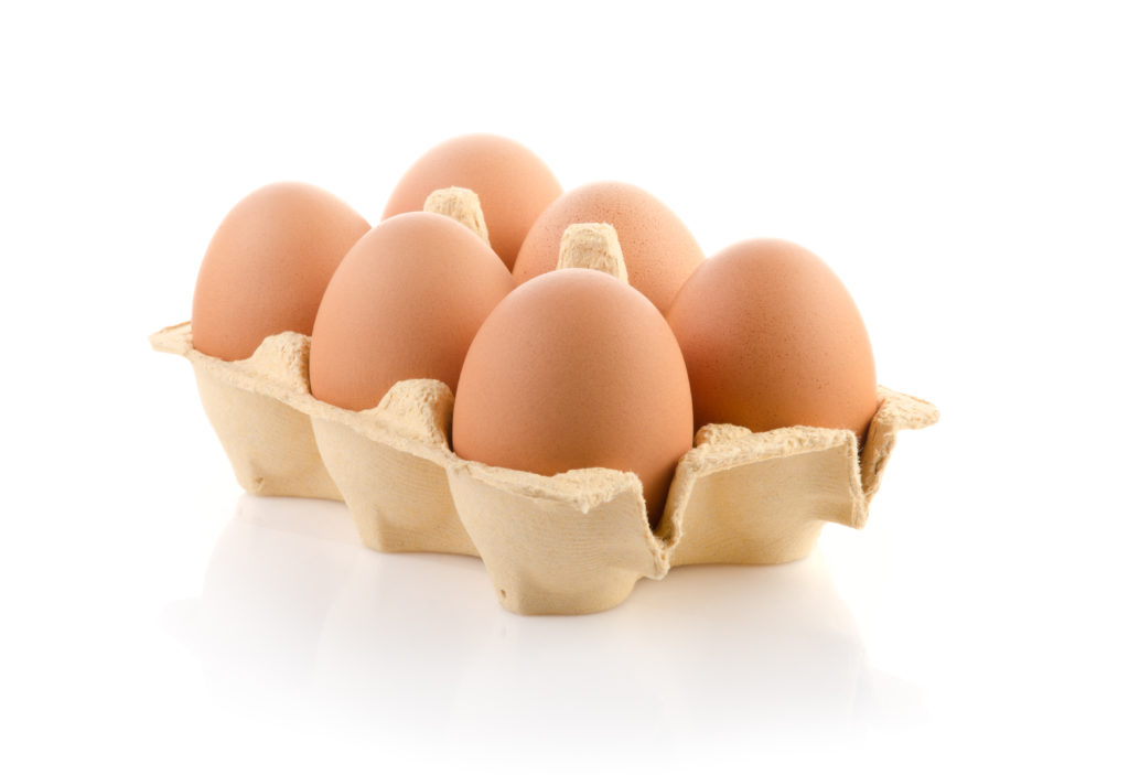 Bayern-Eier werden zurück gerufen. Bild: bajinda - fotolia