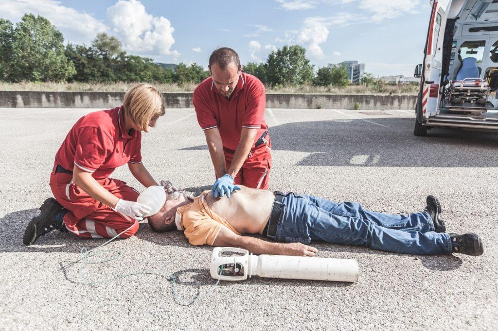 Hohe Herzinfarkt-Sterblichkeitsrate in Osteuropa. Bild: william87 - fotolia