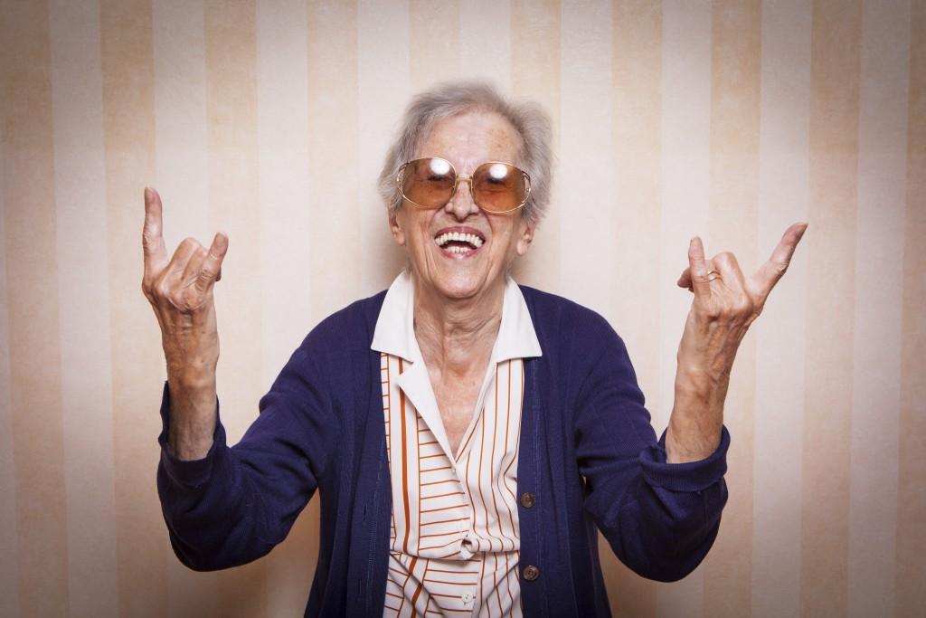 Die Problemzonen beim Älterwerden. Bild: Tommaso Lizzul - fotolia