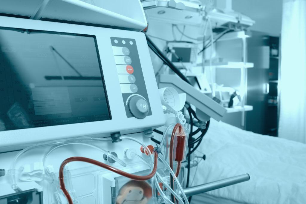 Das neue Dialyseverfahren bringt deutlihe Verbesserungen für die Patienten mit sich. (Bild: sudok1/fotolia.com)