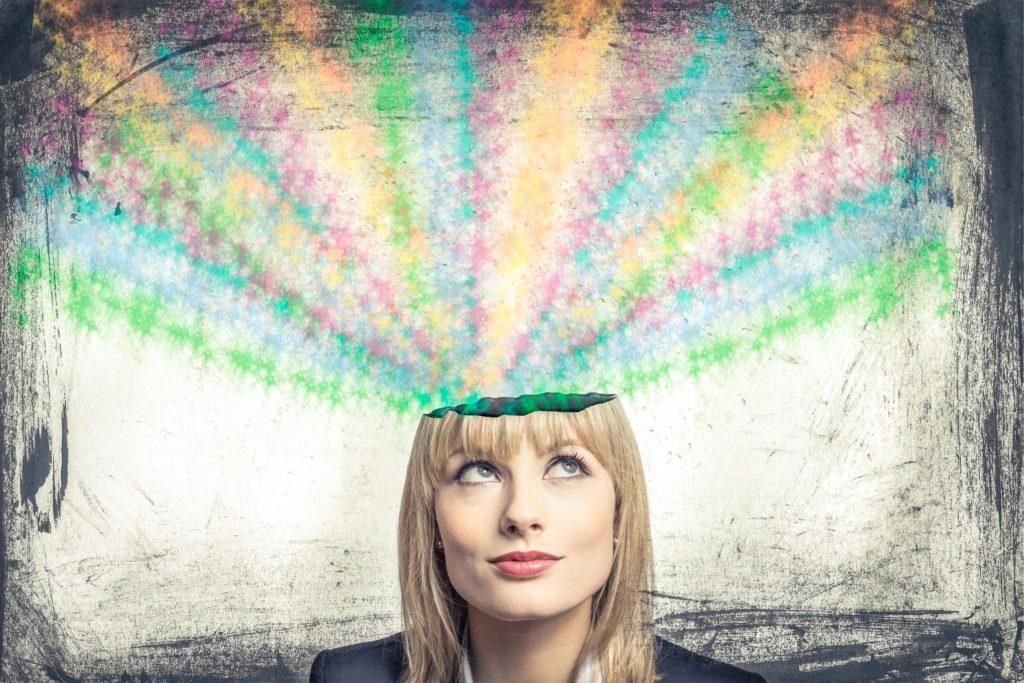 Genie und Wahnsinn liegen bekanntlich eng beieinander. (Bild: DDRockstar/fotolia.com)