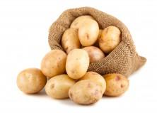 Natürlicher Kleister aus Kartoffeln: Ein einfaches Rezept aus dem Naturstoff. Bild: mbongo - fotolia