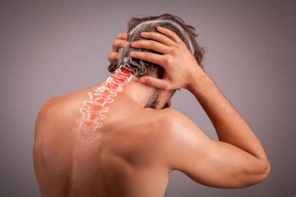 Diagnostik von Instabilitäten im Bereich der Kopfgelenke