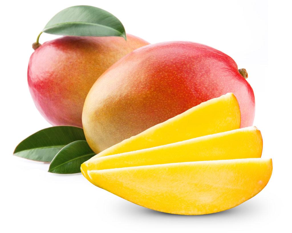 Mangos stärken das Immunsystem, die Sehkraft und den Stofwechsel. (Bild: atoss/fotolia.com)
