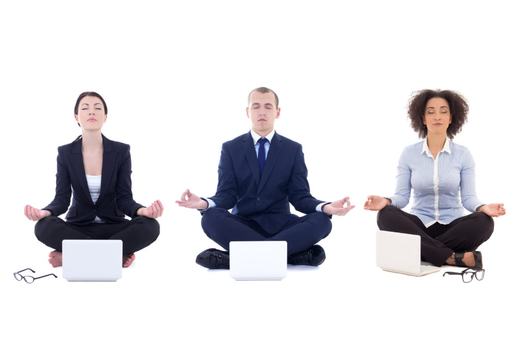 Vorgesetzte sollten ihrer Vorbildfunktion auch in Bezug auf die Gesundheit gerecht werden. (Bild: Di Studio/fotolia.com)