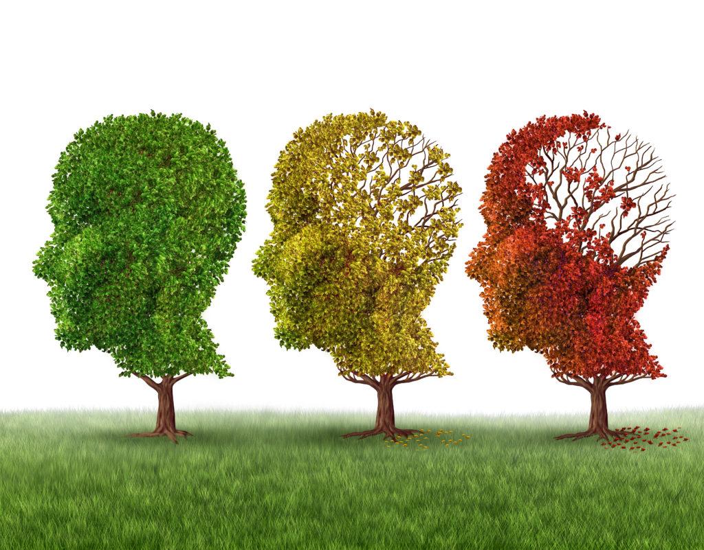 Am Welt-Alzheimer-Tag rückt die Erkrankung des Vergessens in den Fokus der Öffentlichkeit. (Bild: freshidea/fotolia.com)