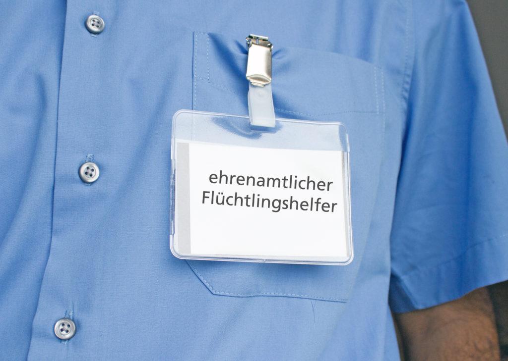 Grippeimpfungen für Flüchtlinge? Bild: kamasigns - fotolia