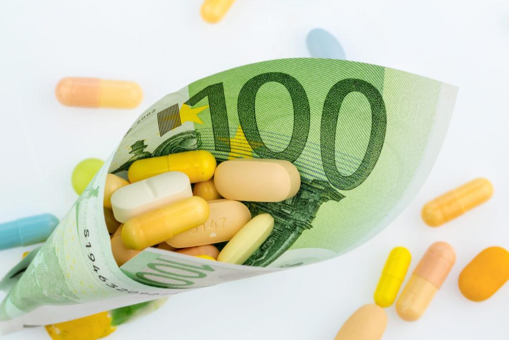 Gefälschte Medikamente aus dem Internet sind ein großes Geschäft auf Kosten der Patienten. Bild: Gina Sanders - fotolia