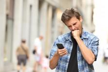 Smartphones bestimmen mittlerweile unser Leben. Bild: Antonioguillem - fotolia