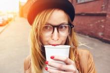 20 Cent Abgabe pro Kaffeebecher, um die Umwelt zu schützen? Bild: Ivan Kruk - fotolia