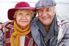 Viele ältere Menschen leben in bitterer Armut. Bild: pressmaster - fotolia