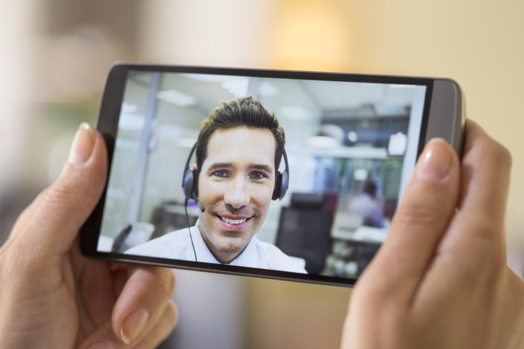 Erstmals in Deutschland ärztliche Online-Sprechstunde gestartet. Bild: ldprod - fotolia