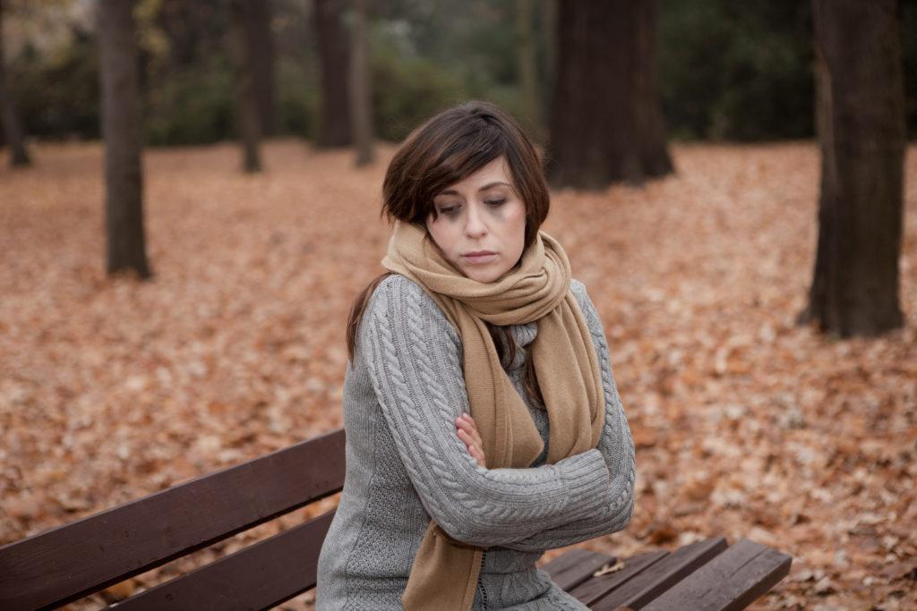 Wochenbettdepressionen werden oft verkannt. Bild: drubig-photo - fotolia