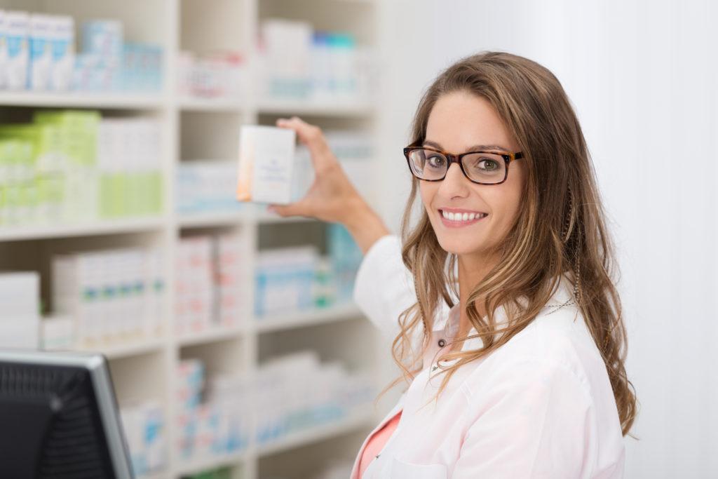 Die Apotheken setzen auf ein stärkere Engagement bei der Prävention von Erkrankungen. (Bild: contrastwerkstatt/fotolia.com)