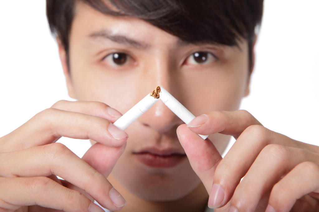 In China steigt der Anteil der Raucher seit Jahren. (Bild: ryanking999/fotolia.com)