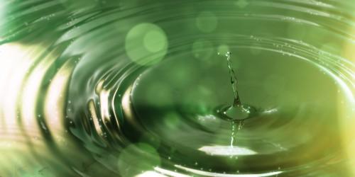 Grinner Heilwasser soll gegen Rückenschmerzen und andere Beschwerden helfen. (Bild: bmf-foto.de/fotolia.com)