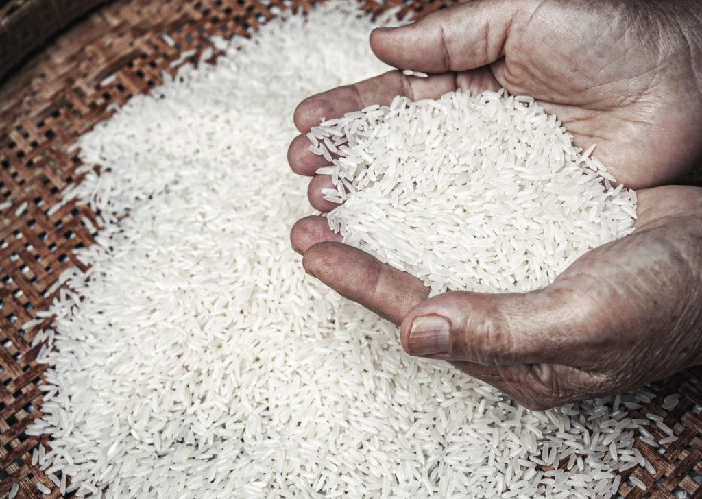 Immer weniger Menschen auf der Welt leiden an Hunger. (Bild: Win Nondakowit/fotolia.)